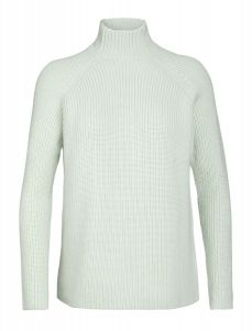 Wmns Hillock Funnel Neck Sweater