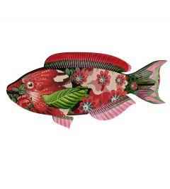 Miho Fish - Abaracadabra