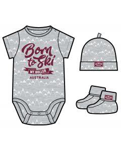 Buller Baby Set