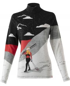 Back Country T-Neck
