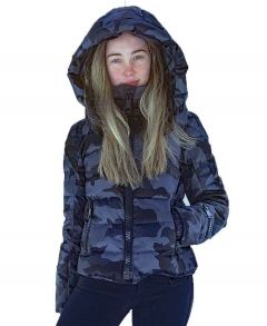 New Fit Down Jacket