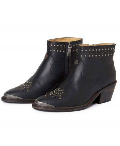 Dazzling Low Boot