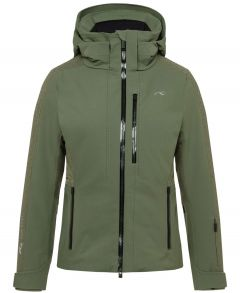 Kjus Womens Evolve Jacket