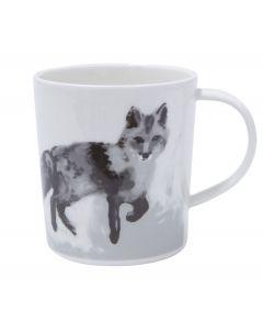 Pentik Fauna Mug - Fox