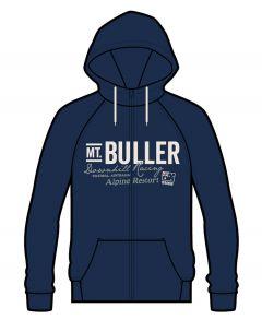 Buller Zip Hoodie