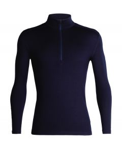 Mens 260 Tech LS Half Zip