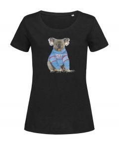 Kosci Koala Fundraiser Short Sleeve Tee