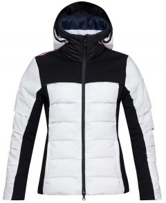 Womens Surfusion Jacket