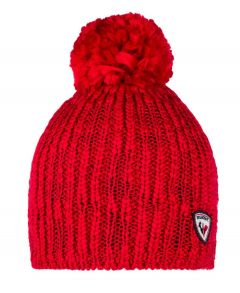 Mely Beanie - Red