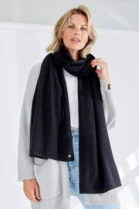 Eco Delux Wrap - Charcoal
