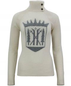 Ski Race Knit Monarch