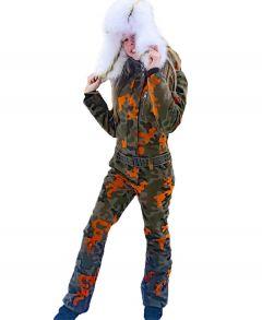 Onepiece Ski Suit