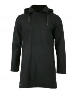 Oslo Mens Woollen Overcoat