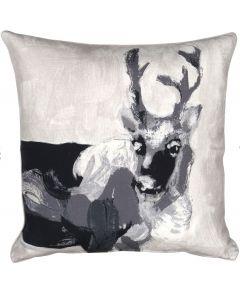 Pentik Fauna Reindeer Cushion cover