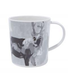 Pentik Fauna Mug - Reindeer