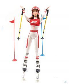 Sarah Katherina Ski Racer