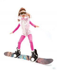 Sarah Katharina Snowboarder