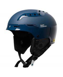 Switcher MIPS Helmet - Navy