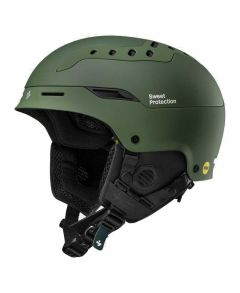 Switcher MIPS Helmet - Olive