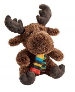 Taiga Elk Plush Dog Toy