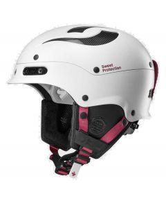 W Trooper II MIPS Helmet - S/M Pearl