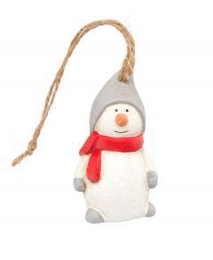 Pentik Vili Snowman