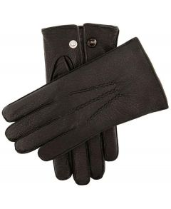 Mens Windsor rabbit lined gloves