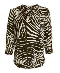 Brianna Silk Shirt
