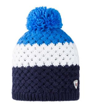 Jon Beanie - Royal Blue