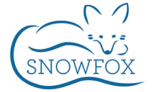 Snowfox Logo